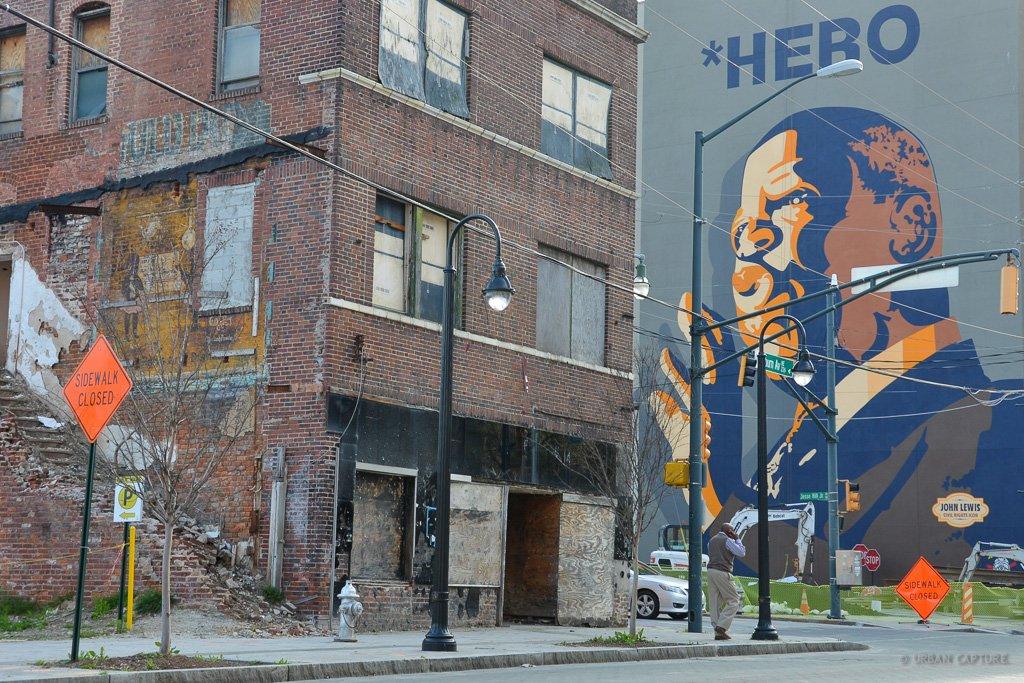 Auburn-Street-John-Lewis-Mural-Atlanta-Georgia-USA
